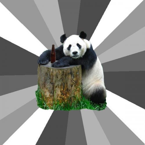 <h2>Pickup-Line Panda</h2>