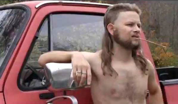 <h2>Almost Politically Correct Redneck</h2>