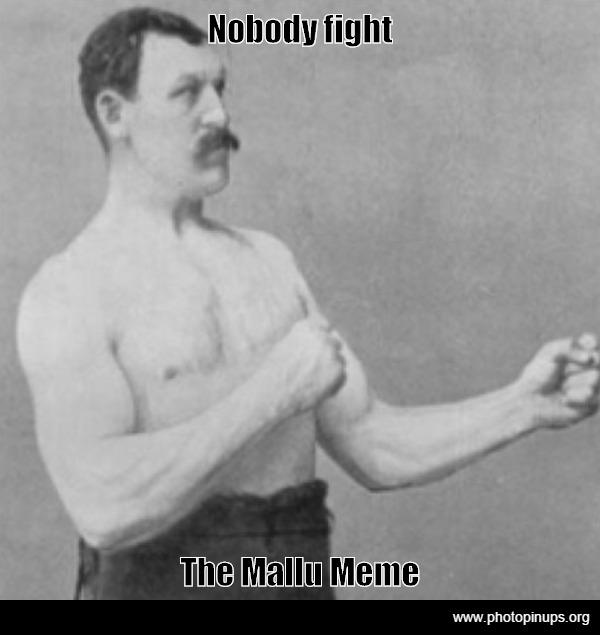 Mallu Meme